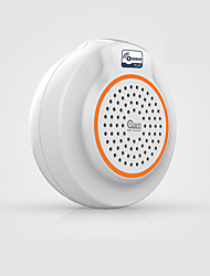 Neo Coolcam Smart Z-Wave Siren Alarm Smart Home Must Be Used in Conjunction with A Z-Wave Hub