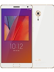 cheap -Lenovo Lenovo ZUK edge Z2151 5.5 inch 4G Smartphone ( 4GB + 64GB 13MP Qualcomm Snapdragon 821 3100 mAh )