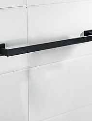 cheap -Towel Bar Traditional/Vintage Stainless Steel Wall Mounting