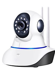 cheap -YONGHUITAI YHT-E2 1.3 MP Indoor with IR-cut 128(Built-in speaker) IP Camera
