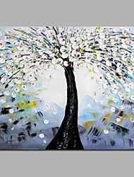 economico -albero ricco 100% dipinto a mano dipinti ad olio contemporanei opere d'arte moderna di arte della parete per la decorazione della camera