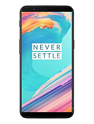 "abordables -ONEPLUS 5T 6.0 "" Smartphone 4G ( 8GB + 128GB 20 MP 16MP Qualcomm Snapdragon 835 3300mAh)"