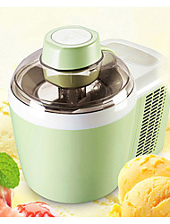 Kitchen Aluminium alloy Ice Cream Makers