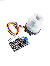 cheap -Turbidity Detection Sensor Liquid Turbidity Value Detection Module Kit