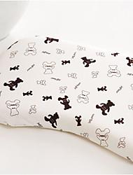 Confortable-Qualité supérieure Appui-tête 100% Polyester