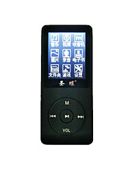 baratos -MP4Media Player8GB