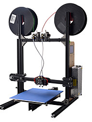 YITE 3D Printer DIY Kit High Precision Multi-function Aluminum Frame Structure Large Build Volume 200x280x230mm
