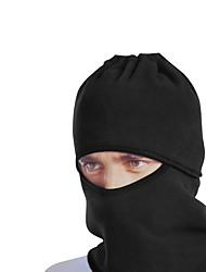 Недорогие -пластик Хэллоуин защитный череп скелет маска открытый полный лицо