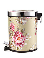 cheap -High Quality Kitchen Waste Bins,Aluminum Stainless Steel