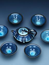 economico -100 ml Ceramica Colino per il tè , creatore