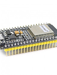 cheap -ESP32S Serial Bluetooth Wi-Fi Development Board w/ CP2102