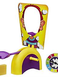 abordables -Mordazas y juguetes de broma Juguetes cabeza Manual Adulto Piezas