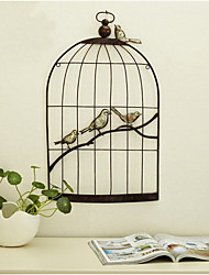 cheap -Wall Decor Iron Antique Wall Art,1