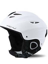 cheap -Ski Helmet Adults' Ski / Snowboard Safety Gear PP (Polypropylene) Other