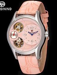 chanické hodinky