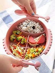 economico -lunch box protezione ambientale con forchetta e cucchiaio da tavola