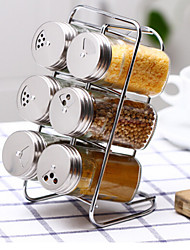 1set Кухня Стекло Хранение продуктов питания