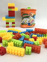 Конструкторы Игрушки Животные Animal Shape Мультфильм образный Животные Семья Животные Сумки с короткой ручкой Мультфильм игрушки Дизайн