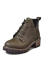 Women's Shoes PU Summer Comfort Sneakers Walking Shoes Low Heel Open Toe For Casual Black Light Coffee Light Brown