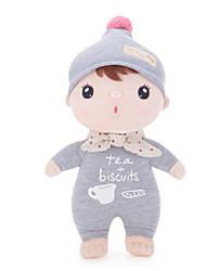 preiswerte -Plüschtiere Puppen Spielzeuge Neuheit Zeichentrick Menschen Niedlich Stücke