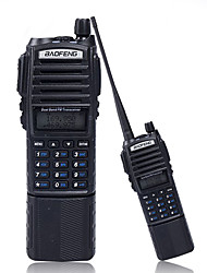 cheap -Baofeng UV-82 Walkie Talkie with 3800mAh long Battery VHF UHF Dual Band 128CH Portable cb Radio UV82 Two Way Radio