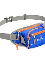 2 L Waist Bag Hiking Outdoor Exercise Walking Mountaineering