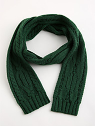 cheap -Women's Scarves,Winter Acrylic