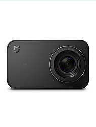 economico -xiaomi® mijia camera mini 4k 30fps action camera versione globale