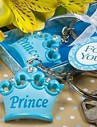Vacances Mariage Porte-clée pour Invitée Résine Cadeaux Utiles Porte-clés-Pièce / Set