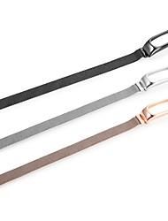 economico -Cinturino per orologio  per Mi Band 2 Xiaomi Custodia con cinturino a strappo Cinturino sportivo