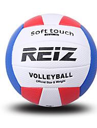 Plaj Voleybolu Volleyball Takım Sporları Bilardo Topları Yüksek Elastikiyet PU (Poliüretan)