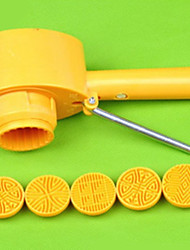 cheap -Pie Tools Circular Cookie Plastics Life