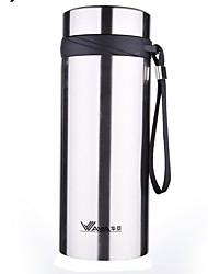 economico -Ufficio / Business Articoli per bevande, 580 Acciaio inossidabile Acqua bottiglie di acqua