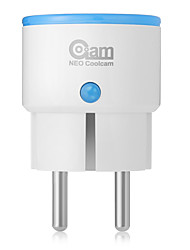 cheap -Neo Coolcam Smart Z-wave Power Socket EU Standard  US Standard Must Be Used in Conjunction with Z-wave Hub