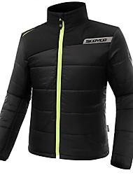 Недорогие -мужские мотоциклетные куртки, чтобы держать теплый теплый ветер защитной защитной шестерни для мотоспорта