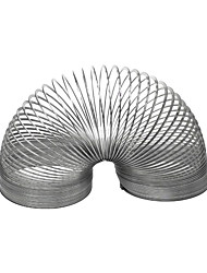 cheap -Slinky Toy Activity Toys Coiled Spring Toy Toys Toys Eco-friendly Stainless Steel Casual/Daily 1 Pieces Children's Adults' Gift