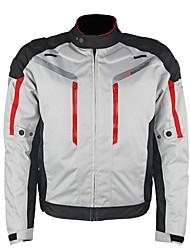 Men Mesh Motorcycle Protective Jacket Drop Resistance Windproof Warm Protector Gear For Motorsport
