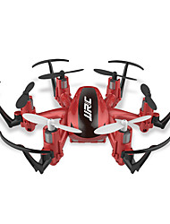 RC Drone JJRC H20 4 canaux 2.4G Quadri rotor RC Vol vers l'arrière En avant en arrière Mode Sans Tête Vol Rotatif De 360 Degrés Quadri