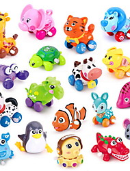 cheap -Wind-up Toy Toys Fish Animals Plastics Pieces Not Specified Kids Gift