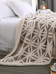 cheap -Super Soft Striped Pure Cotton Blankets