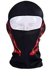 cheap -Balaclava All Seasons Moisture Wicking Windproof Breathable Sunscreen Comfortable Camping / Hiking Ski / Snowboard Cycling / Bike