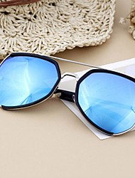 cheap -Boys' Glasses,Spring, Fall, Winter, Summer Resin with Metal Clip Blue Gold