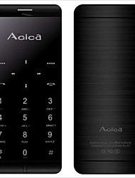cheap -Anica A7 1.6 inch Cell Phone ( <256MB + Other N/A Other 400 mAh )