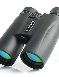 SUNCORE® 10X42 Binoculars Professional Adjustable High Quality Wearproof BAK4 Multi-coated 94/1000 Central Focusing