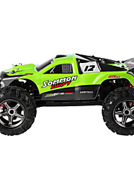 RC Car 2.4G Car Off Road Car High Speed 4WD Drift Car Buggy 1:24 40 KM/H Remote Control Rechargeable Electric