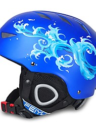 cheap -Ski Helmet Children's Ski / Snowboard Safety Gear PP (Polypropylene) Other