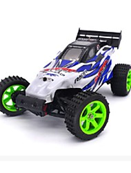 cheap -RC Car Keliwow KW-CW16 2.4G 4WD High Speed Drift Car Racing Car Off Road Car Truggy Buggy (Off-road) 1:12 Brush Electric 40 KM/H Remote