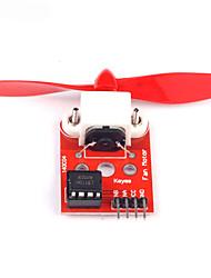 baratos -Módulo de ventilador l9110 para arduino