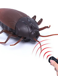 Electronic Pets Cockroach Toys Animals Animals Simple Animal Boys 1 Pieces