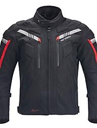 preiswerte -Männer Motorrad Schutzjacke vier Jahreszeiten Winter wasserdichte Schutzausrüstung für den Motorsport